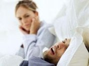 Microchip on roof of the mouth can reduce snoring