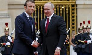 Putin in Paris: Europe got the message from world's most influential man
