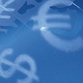 The world turns the US dollar down to the benefit of the euro