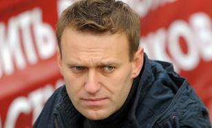 Alexei Navalny poisoned with tea in Siberia