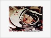 A Salute to Yuri Alexeyevich Gagarin!