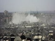 Aleppo: Conflicting stories and the truth