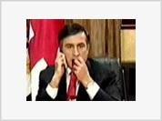 Experts: Georgian President Mikhail Saakashvili is a psychopath