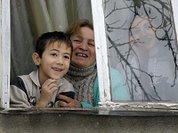 South Ossetia - No Turning Back