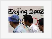 USA uses Summer Olympics 2008 to label China as new empire of evil
