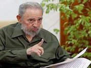 Fidel Castro: U.S. would lose conventional war against Iran