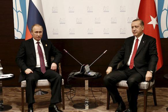What Putin and Erdogan agree upon during phone talk