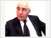 Personality of the Week: Alberico Cardoso