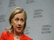 "Hillary ""War Zone"" Clinton: A Burger short of the Barbie"