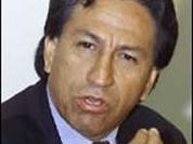 Peru's Toledo names new cabinet...again