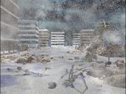 A Nuclear Winter wonderland?