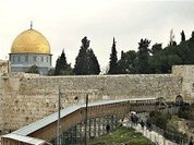 Demand on tours to Israel close to zero