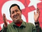Chavez is more than 30 points ahead of opponent