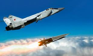 Russia to field new anti-satellites missiles for MiG-31 interceptor already soon