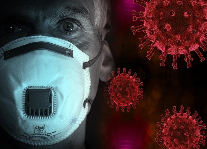Russia faces serious problems because of Indian coronavirus strain
