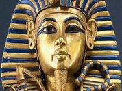 Tutankhamun statue stolen amid chaos