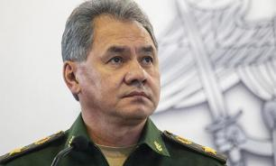 Russian and US defense ministers exchange scathing remarks about their strength