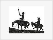 Don Quixote, Stupid American
