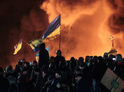 Russia to help Ukraine solve the crisis, if Yanukovych asks