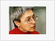 Politkovskaya and the Cold War