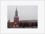 Russia's new international role becomes its biggest achievement in 2008
