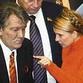 Timoshenko dismissed, Ukraine government falls to pieces
