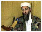 Book of Osama speeches published in Paris