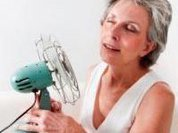 Meditation and relaxation relieve menopausal hot flashes