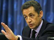 France's Sarkozy to trigger global Muslim riots?