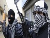 Captured terrorist in Syria confesses to having received training in Turkey