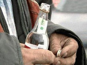 Smokers and drinkers to be taxed for their bad habits in Russia