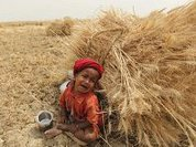 Twenty heart-breaking facts about child hunger and poverty