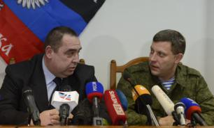 Donetsk and Luhansk militia ready to liberate Donbas from Kiev junta by military means