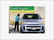Hydrogen fuel may prevent looming energy crisis