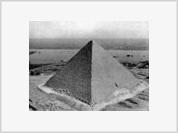 Ancient pyramids found in Ukraine