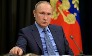 Putin: When I leave, Russia will not collapse