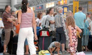 Ukraine to get rid of Russian language at airports