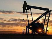 Oil, economic warfare and self-reliance