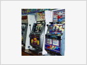 Fraudulent Game Machines Seized