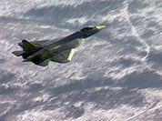 Russia to export 600  Sukhoi PAK FA fifth generation jets