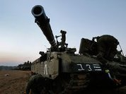 Israel to deliver state-of-the-art arms to Turkey