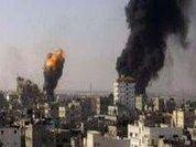 Israel's terrorism internationally condemned