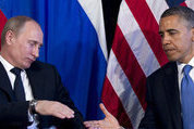Obama, Putin and the secret Entente Cordiale