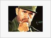Happy Birthday, Comrade Fidel!