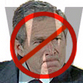 Bush not welcomed in South America