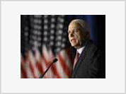 John McCain still sees three capital letters in Putin's eyes - KGB