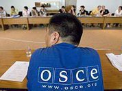 European observers never observed elections before