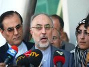 """Salehi described as """"unfair"""" suspending the membership of Syria in the OIC"""