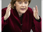 Christian Democrats in Germany use human rights issue to take control of the Eastern Europe