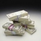 Russian immense currency reserves pose competition for Asian states